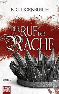 books of the seven eyes: german editions
